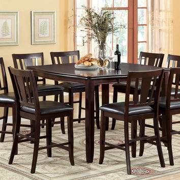 Best counter height dining room products on wanelo for B m dining room furniture