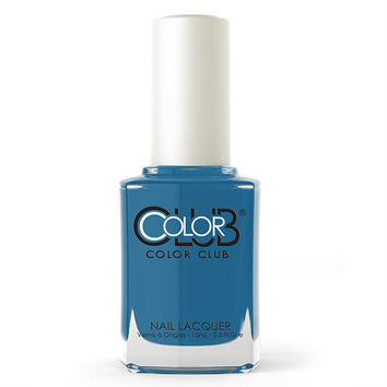 Color Club Nail Lacquer # AN14, Chelsea Girl, 0.5 oz
