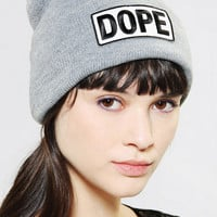 Urban Outfitters - Dope Beanie
