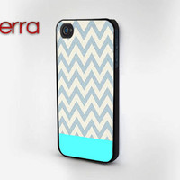 iphone5 case - iphone 4s case - iphone 4 case plastic  Geometric Design cases for iphone