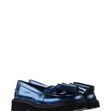 Msgm Loafers & Slippers - Msgm Footwear Women - thecorner.com