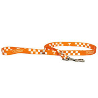 NCAA Tennessee Volunteers Pet Lead, Team Color, Medium