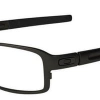 Oakley OX5066-02 Deringer Eyeglasses-Pewter-52mm