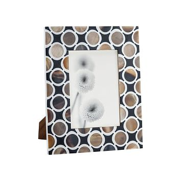 8903-074 Java Large Photo Frame