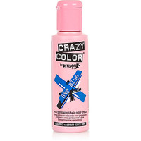 River Island Womens Blue Crazy Color semi permanent hair dye