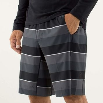 core short *dry touch | men's shorts | lululemon athletica