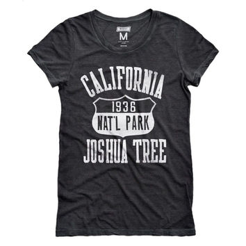 Joshua Tree Women's T-Shirt