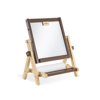 Guidecraft 4-in-1 Flipping Tabletop Easel - G51111