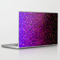 Fiesta Laptop & iPad Skin by M Studio