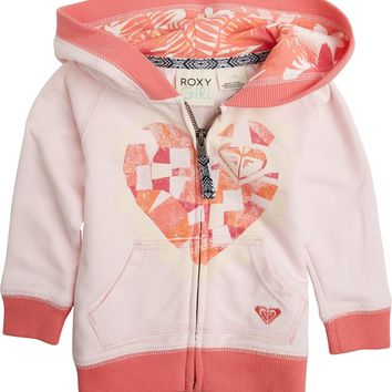 ROXY BABY CORAL BAY HOODIE