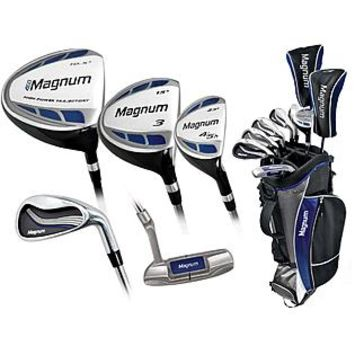 Intech Magnum Men's Golf Combo