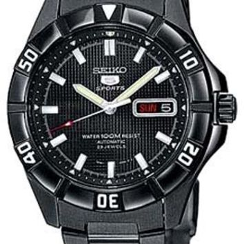 Seiko Sports 5 Automatic Watch SNZD15