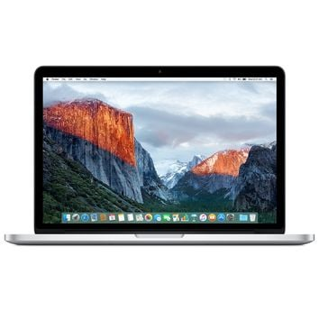 Refurbished 13.3-inch MacBook Pro 2.7GHz Dual-core Intel i5 with Retina Display - Apple