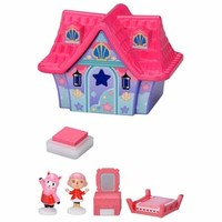 Animal Crossing Character Stamp Collection Mermaid House