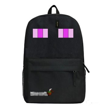 Casual Canvas Backpack School Bag Laptop Ruchsack