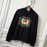 High Quality Gucci Long Sleeve  Winter Hoodies [11532968524]