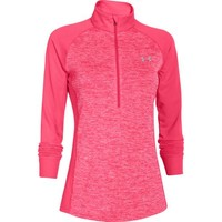 Under Armour® Women's UA Tech™ Novelty 1/2 Zip Sport Top | Academy