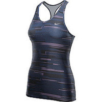 NIKE Women's Long Sport Tank Top