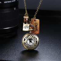 Good Price Stylish Gift New Arrival Great Deal Trendy Awesome Designer's Vintage Decoration Watch [9262118148]