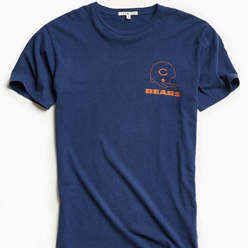 Junk Food Chicago Bears Tee - Urban Outfitters