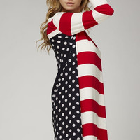 **NEW** Red White and Blue Tunic