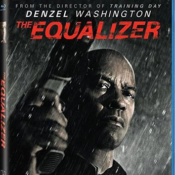 Denzel Washington & Marton Csokas & Antoine Fuqua-The Equalizer