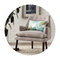 Langley Street Carncome Armchair