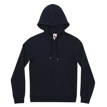 NikeLab Made in Italy Pull Over Hoodie (Dark Obsidian)