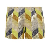sass & bide | enlighten me - multi | shorts |