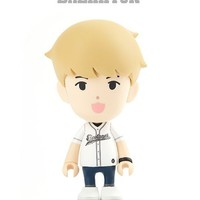 YESASIA: EXO - Figure (Baek Hyun) GROUPS,PHOTO/POSTER,GIFTS,Celebrity Gifts,MALE STARS - EXO, SM Entertainment - Korean Collectibles - Free Shipping - North America Site
