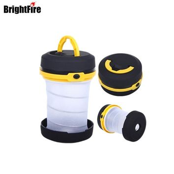 Multifunction Retractable Outdoor Camping Lights | LED Flashlight Portable Lantern | Mini Tent Light Emergency Torch Light