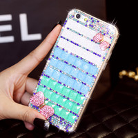 handmade creative case for iphone 6 6s plus