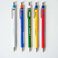 Penco Writeful Ballpoint Pen 0.7mm