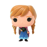 Funko Disney Frozen Pop! Anna Vinyl Figure