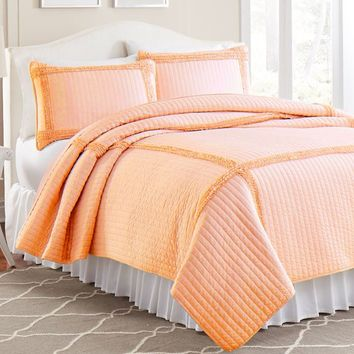 Niko 3 Piece Quilt Set