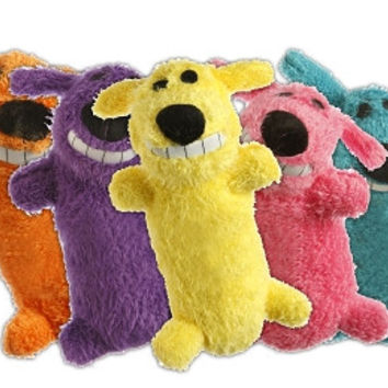 Multipet Loofa Dog - Mini 6""
