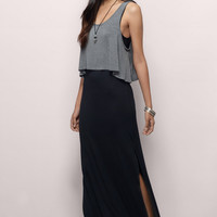 Meredith Maxi Dress