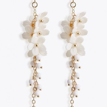 Lana Floral Earrings