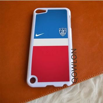 US Soccer Jersey iPod Touch 5 | 5TH GEN Case