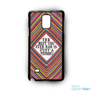 Arctic Monkeys Fluorescent Adolescent for Samsung Galaxy Note 2/Note 3/Note 4/Note 5/Note Edge phone case