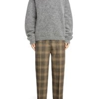 Acne Studios Oversized Sweater | Nordstrom