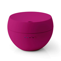 Essential Oils Diffuser in Fuchsia