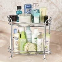 Two-Tier Vanity Rack @ Fresh Finds