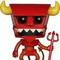 Funko Pop Futurama - Robot Devil