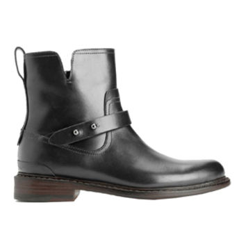 Rag & Bone Basic Ashford Moto Boot