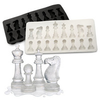 Ice Speed Chess Set - buy at Firebox.com