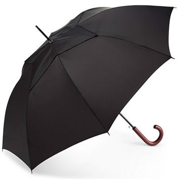 ShedRain WindPro Auto Open Stick Umbrella | macys.com