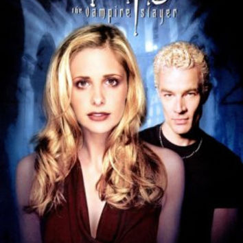 Buffy The Vampire Slayer Mini Poster 11x17 #02