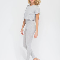 Separate Ways Knit Jumpsuit