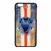 Lilo And Stitch Waiting For The Perfect Wave Disney iPhone 6 Case